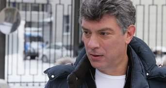 О последнем обыске в доме Немцова