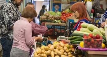 Запрет работы рынков в Украине: в четырех областях они до сих пор работают