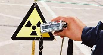 Какой радиационный фон в Киеве и области: последние новости