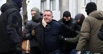 СБУ затримала генерал-майора Шайтанова, який працював на ФСБ: у чому його підозрюють