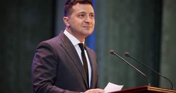 Зеленський у президентському рейтингу впевнено випереджає всіх опонентів