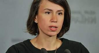 Чорновол відмовили у відводі судді, запобіжний захід оберуть 16 квітня