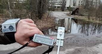 Який рівень радіації в Чорнобильській зоні після масштабних пожеж: результати перевірки