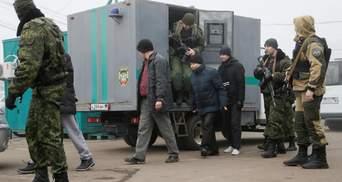 Украина вернет из плена боевиков десятки людей, – Резников о деталях обмена
