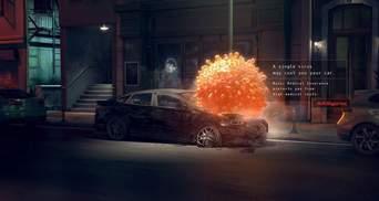 """Світові бренди оголосили """"рекламну"""" війну коронавірусу"""