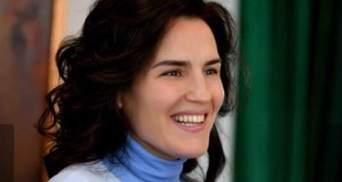 Дружину ексміністра Кожари відпустили під особисте зобов'язання