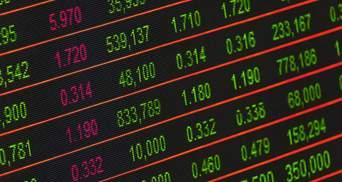 Ціни на акції падають, долар росте, нафта – нижче 28 доларів: світові ринки продовжує лихоманити