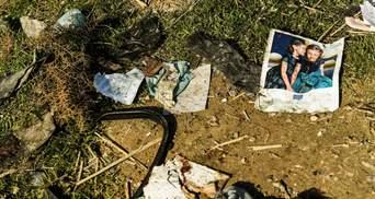 Авиакатастрофе МАУ в Иране 100 дней: 5 стран сделали совместное заявление