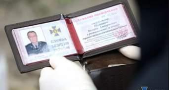 У справі Шайтанова СБУ затримала ексбійця Альфи: деталі