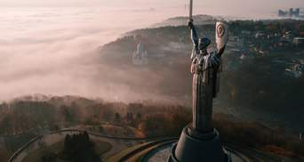 В Киеве воздух стал более чистым
