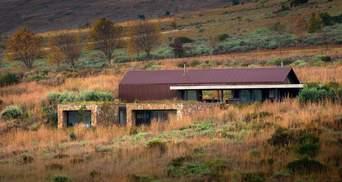 2100 метрів над рівнем моря: в ПАР облаштували будинок у старому сараї