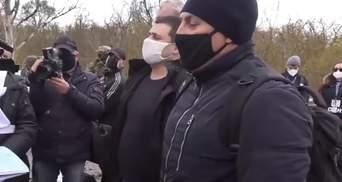 Обмін полоненими: в'язнів, які відмовились повертатись до бойовиків відпустять на волю – відео