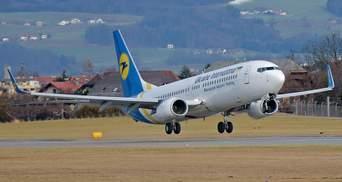 МАУ осуществит рейс из Майами для эвакуации украинцев из США: даты