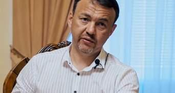 Зеленський звільнив скандального голову СБУ Кіровоградщини, але йому готують нову посаду