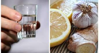Алкоголь, імбир, часник та інші народні міфи: як кримчани рятуються від коронавірусу