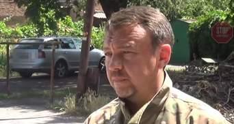 Звільнений СБУшник Петров може очолити Закарпатську ОДА, – ЗМІ