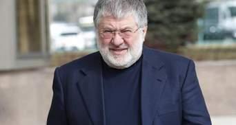Коломойський повинен перейти в статус фігуранта кримінальних розслідувань, – Лещенко
