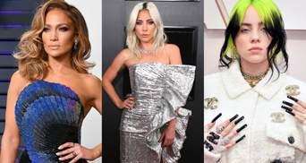 Дженнифер Лопес, Леди Гага, Билли Айлиш и другие звезды: грандиозный онлайн-концерт для врачей