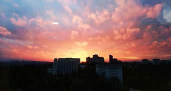 У п'ятьох областях України повітря очистилося: перелік