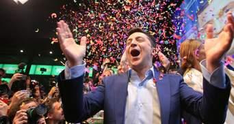 Рік президентства Зеленського: про що мовчить його команда