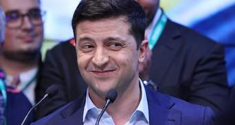Зеленский не исключает увольнения генпрокурора Венедиктовой
