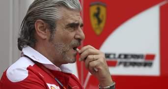 Колишній керівник Ferrari став водієм швидкої, щоб боротися з коронавірусом