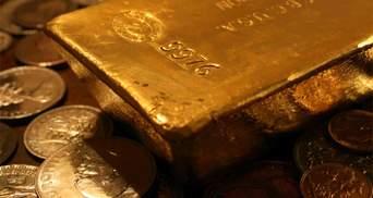 Как коронавирус повлияет на цену золота в 2020 году: прогноз аналитиков Bank of America