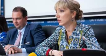 Україна живе під час найбільшої кризи: Буславець оприлюднила колосальні борги за електроенергію