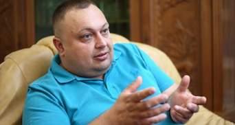"""Про """"перший рік Зеленського"""", Саакашвілі та рейтинги влади: інтерв'ю з соціологом Антиповичем"""