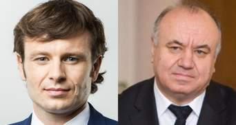 По Цушку подання на будь-яку посаду ще немає, – глава Мінфіну Марченко