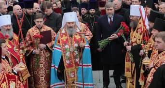 Нардепа Новинського висвятили у диякона УПЦ МП, – ЗМІ