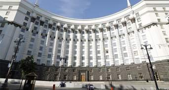 Кабмін призначив виконувачів обов'язків голів митниці і податкової