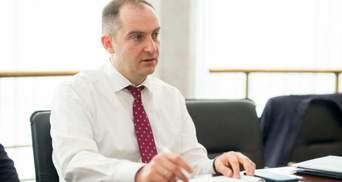 Это чисто политическое решение, – Верланов прокомментировал свое увольнение