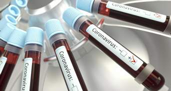 Степанов спростував фейк про масове зараження під час тестування на коронавірус