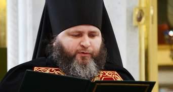 У Росії від коронавірусу помер перший єпископ РПЦ
