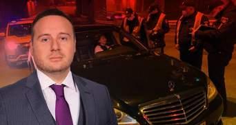 Хто такий Володимир Слончак: скандали з побиттям та підробкою документів