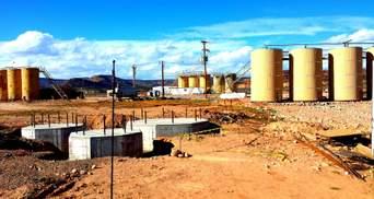 Ціни на нафту різко впали після 4-денного росту: місця для зберігання сировини може не лишитись