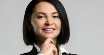 Что известно о Людмиле Костенко, которая попала в скандал с полицией