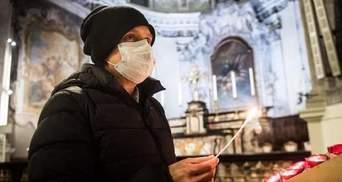 Карантин та церква в Україні: чому свята стали випробуванням