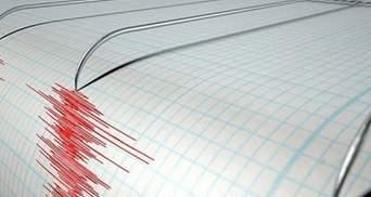 На Закарпатье зафиксировали землетрясение