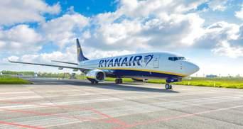 Лоукостер Ryanair не возобновит все полеты минимум до середины мая