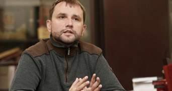 Допрос Вятровича в ГБР: общественность и диаспора прислали бюро открытое обращение