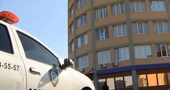 Коронавирус в общежитии в Петропавловской Борщаговке: полиция установила блокпост