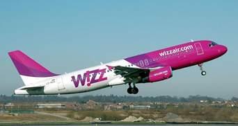 Wizz Air откроет во Львове свою базу: что известно о новых рейсах из Украины