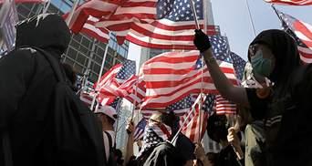 Выборы в США 2020: что известно о правилах и когда состоятся
