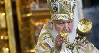 Голова РПЦ заборонив служити протодиякону, який назвав померлого протоієрея тупим кар'єристом