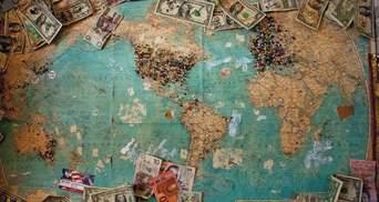 Пандемія фінансового світу: що відбувається на глобальних ринках і як Україна реагує на ці зміни