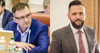 Нефьодов: Уманський не підписав жодного документу щодо митниці і не провів жодної наради
