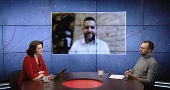 Боротьба з контрабандистами: Нефьодов розповів про свій досвід на митниці