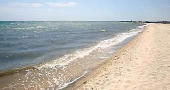 До травневих свят на Запоріжжі перекриють в'їзди до Азовського моря